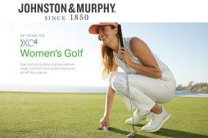 Women XC4 Golf Shoes