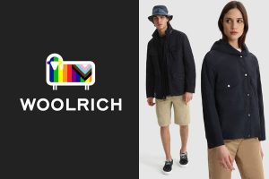 Woolrich Clothing NYC