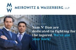 Meirowitz & Wasserberg LLP