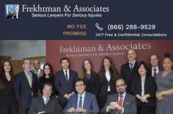 Frekhtman & Associates Brooklyn NY