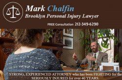 Mark Chalfin Brooklyn Personal Injury Lawyer