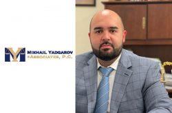 Mikhail Yadgarov & Associates, P.C.